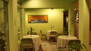 Hotel Amalfi, Отели  Асунсьон - big - 10