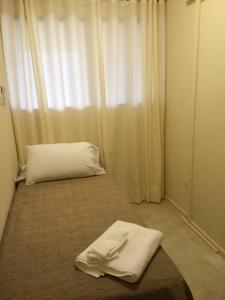 Paraguay Alquileres Temporarios, Apartments  Asuncion - big - 34