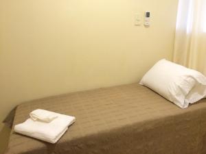 Paraguay Alquileres Temporarios, Apartments  Asuncion - big - 9