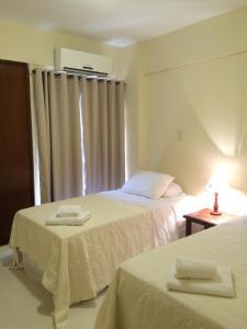 Paraguay Alquileres Temporarios, Apartments  Asuncion - big - 6