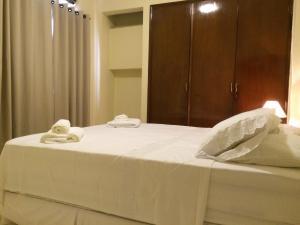 Paraguay Alquileres Temporarios, Apartments  Asuncion - big - 26
