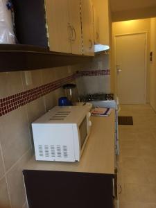 Paraguay Alquileres Temporarios, Apartments  Asuncion - big - 43