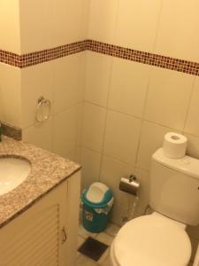 Paraguay Alquileres Temporarios, Apartments  Asuncion - big - 33