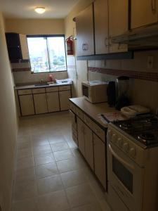 Paraguay Alquileres Temporarios, Apartments  Asuncion - big - 44