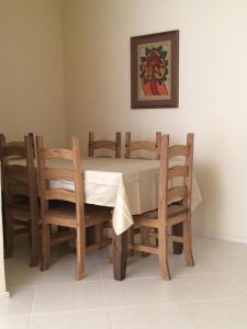 Paraguay Alquileres Temporarios, Apartments  Asuncion - big - 24
