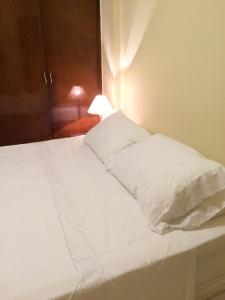 Paraguay Alquileres Temporarios, Apartments  Asuncion - big - 2