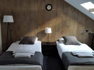 Отель PEOPLE Loft Tverskaya