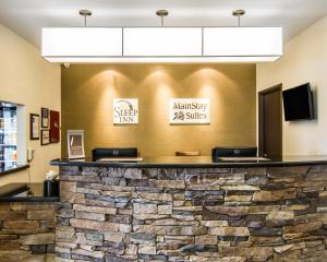MainStay Suites - Diboll