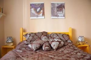 Baščaršija Etno House - Hotel - Mariborsko Pohorje