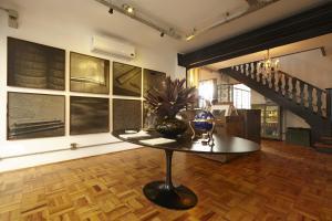 Guest Urban Hotel Design Pinheiros