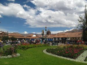 Casa De Mama Cusco - The Treehouse, Aparthotels  Cusco - big - 49