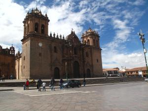 Casa De Mama Cusco - The Treehouse, Aparthotels  Cusco - big - 50
