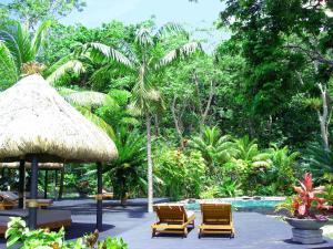 Qamea Resort & Spa (36 of 46)