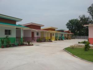 Baan Kwanlada Hotel - Muang Suang