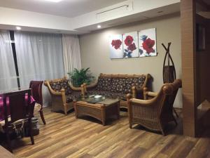 吉楚快捷酒店-沙市客運站店