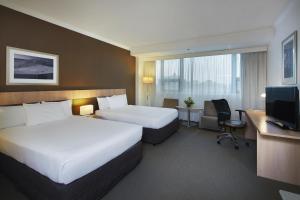 Mercure Perth, Hotel  Perth - big - 37