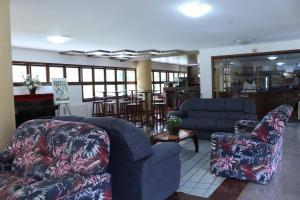 Satélite - Campos do Jordão, Hotely  Campos do Jordão - big - 15