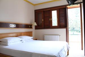 Satélite - Campos do Jordão, Hotely  Campos do Jordão - big - 4