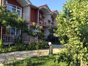 Pavilion Guest House, Guest houses  Nabran - big - 6