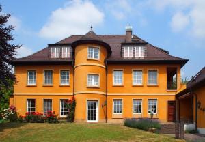 Villa Spiegelberg - Geinsheim