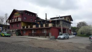 Auberges de jeunesse - Penzion u Krtečka