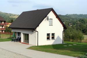 U Babsi, Holiday homes  Mszana Dolna - big - 1