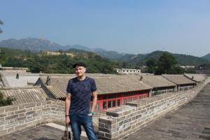 Beijing Badaling Great Wall Cao's Courtyard Hostel, Kúriák  Jencsing - big - 42