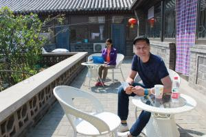 Beijing Badaling Great Wall Cao's Courtyard Hostel, Kúriák  Jencsing - big - 46