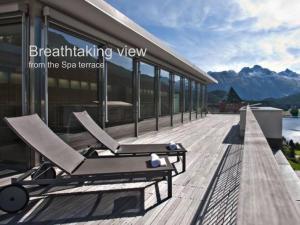 Hotel Schweizerhof (St Moritz) - St. Moritz