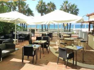 Hostel Bellavista Playa Malaga