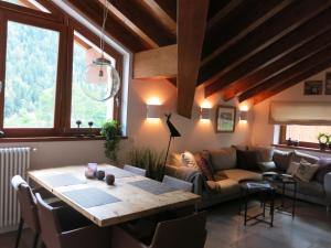 Auberges de jeunesse - Villaggio delle Alpi