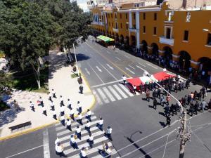 Colon Plaza Hotel, Hotels  Ica - big - 25