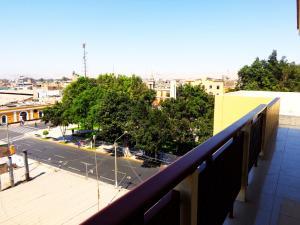 Colon Plaza Hotel, Hotels  Ica - big - 9