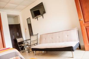 El Cafetal, Hotel  Canchaque - big - 3