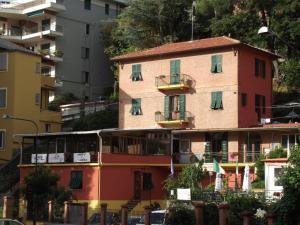 I Mattoni Rossi - AbcAlberghi.com