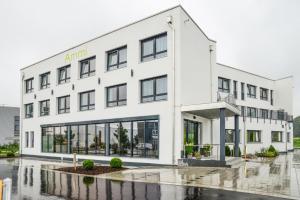 Ammi Hotel Garni - Hörbach