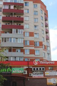 Apartment Mikhaylovskaya - Rodina