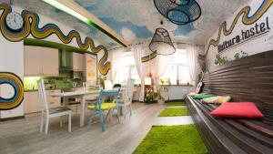 Молодежные отели Санкт-Петербурга
