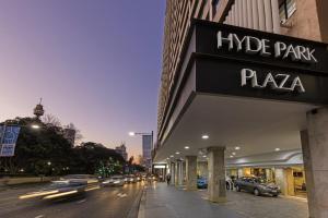 Oaks Hyde Park Plaza - Sydney