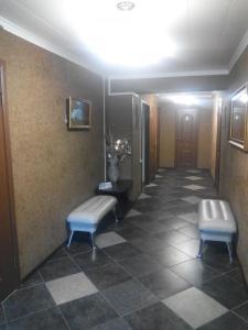 Medveditsa, Gasthäuser  Urengoy - big - 26
