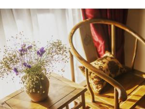 Lijiang Riverside Inn, Affittacamere  Lijiang - big - 51