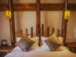 Lijiang Riverside Inn, Guest houses  Lijiang - big - 57