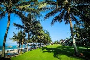 Palm Garden Beach Resort & Spa - Hoi An