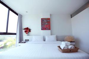 Neca Complex Apartment - Sai
