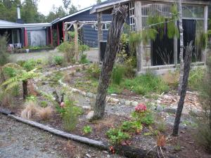 Mahinapua Retreat B&B, Bed & Breakfast  Hokitika - big - 29