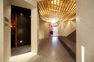 Bellevue Parkhotel & Spa, Hotel  Adelboden - big - 37