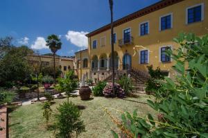 Hotel Villa Cheli - AbcAlberghi.com