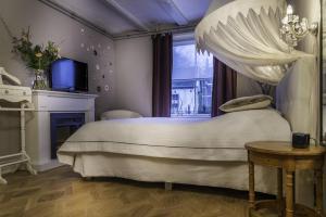 B&B Klein Zuylenburg, Bed and breakfasts  Utrecht - big - 72