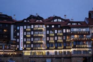 Гостиницы Банско с парковкой