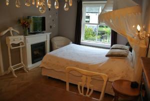 B&B Klein Zuylenburg, Bed and breakfasts  Utrecht - big - 33